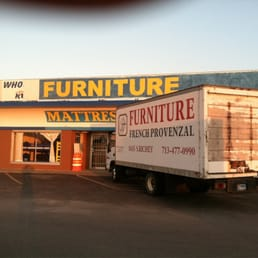 French Provenzal Distributor Furniture Store Furniture