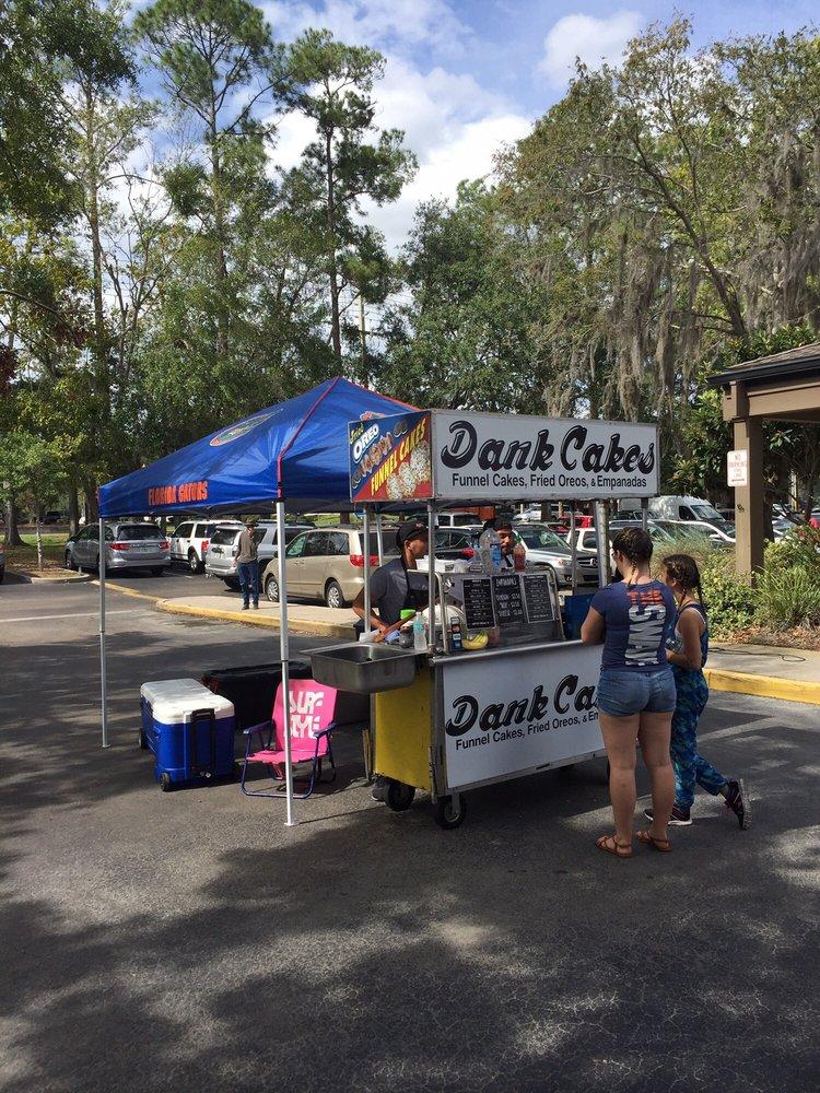 Dank Cakes: Gainesville, FL