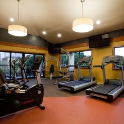 Photo Of Waena Apartments Honolulu Hi United States Fitness Center