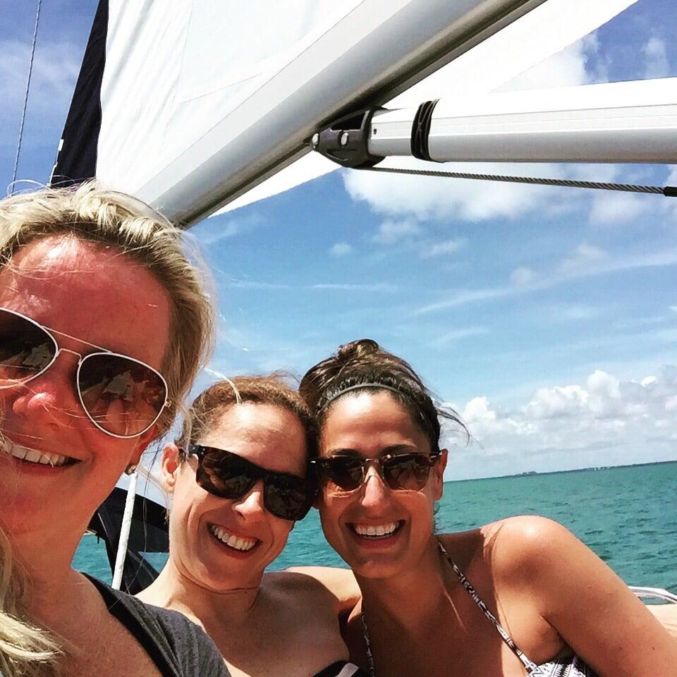 Captain Sir! Charters: 401 Biscayne Blve, Miami, FL