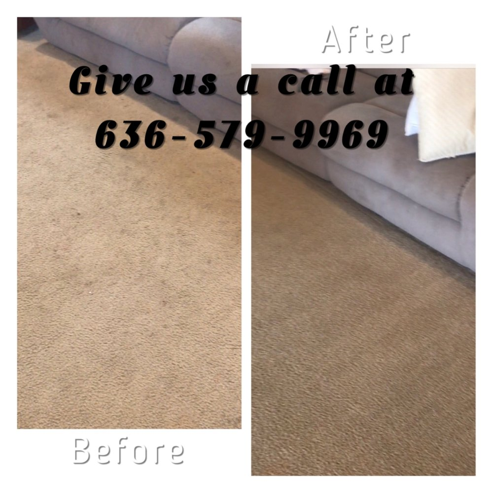 Almighty Carpet Cleaning and Repair: 98 Counsel Ct, Lake Saint Louis, MO