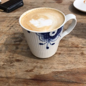 cafe i hedehusene