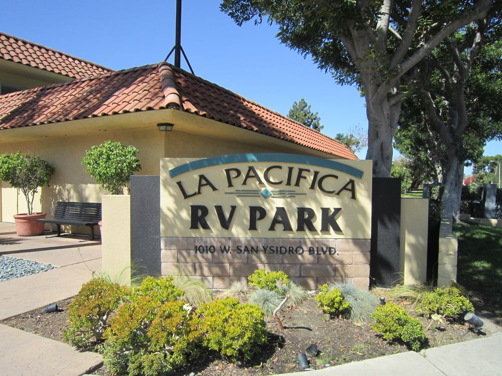 Click It Rv >> La Pacifica RV Resort - Campgrounds - Reviews - San Diego, CA - Phone Number - Yelp