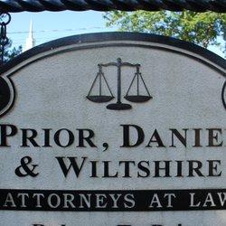 Prior Daniel Wiltshire Get Quote Lawyers 1360 Caduceus Way