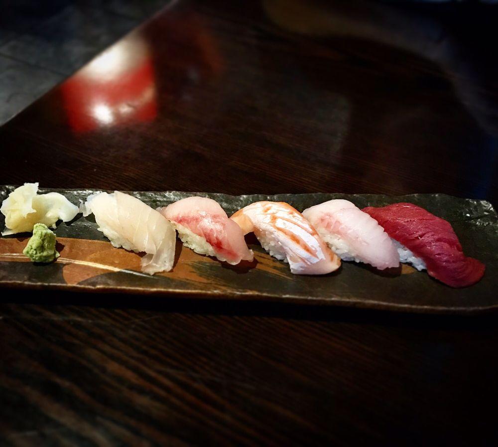 Kazu Japanese Restaurant: 9965 San Jose Blvd, Jacksonville, FL