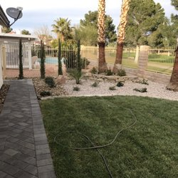 Photo Of Seago Lawn U0026 Landscape   North Las Vegas, NV, United States.