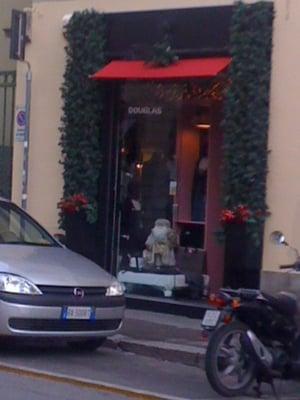 photo of il giglio di douglas de fenzi firenze italy