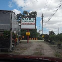 Natius Nursery Home Garden 21837 Highway 59 N Kingwood