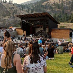 Kettlehouse Amphitheater Check Availability Music Venues