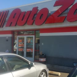 AutoZone - 10 Reviews - Auto Parts & Supplies - 977