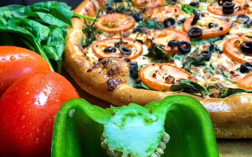 Big O Pizza & Pasta