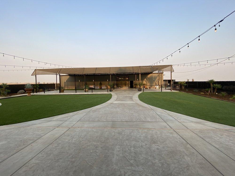 Buena Vista Event Center: 14860 Hwy 41, Madera, CA