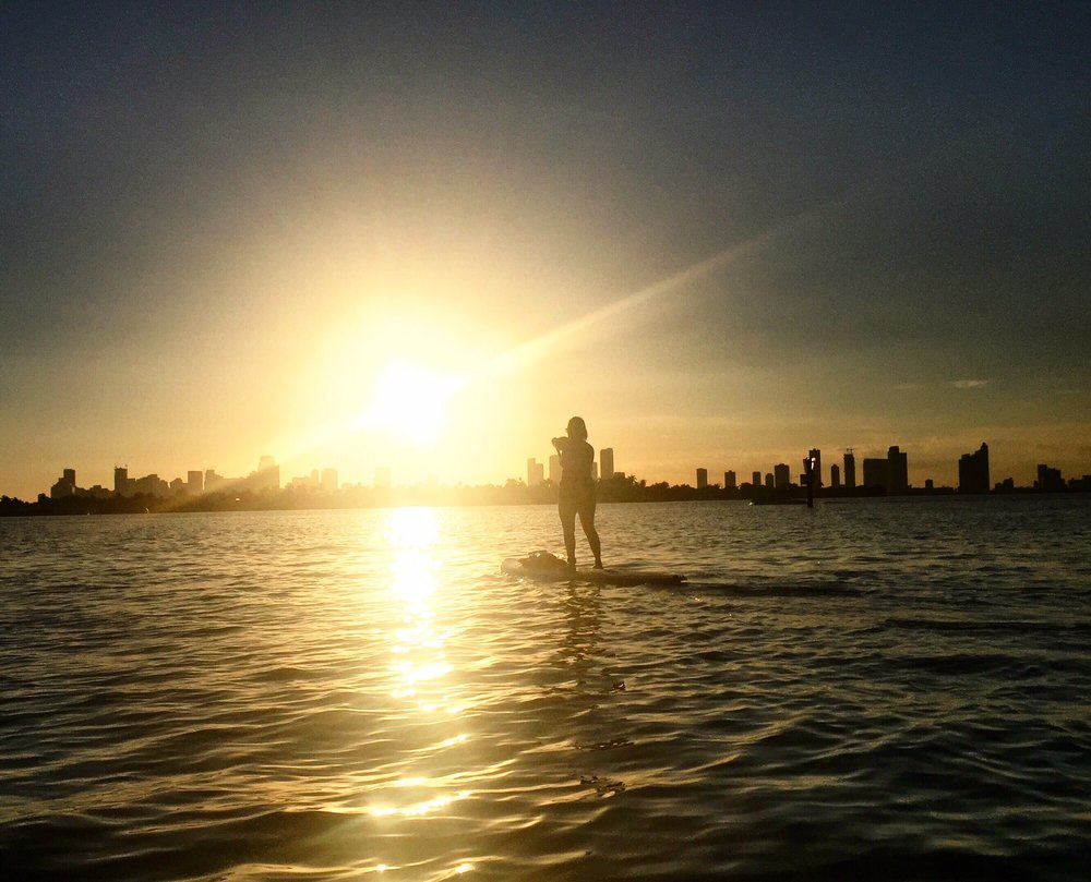 South Beach Kayak: 1771 Purdy Ave, Miami Beach, FL