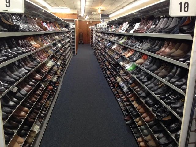 Bob Jones Shoes