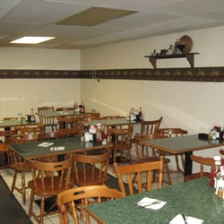 photo of shakers cafe restaurant worcester ma united states