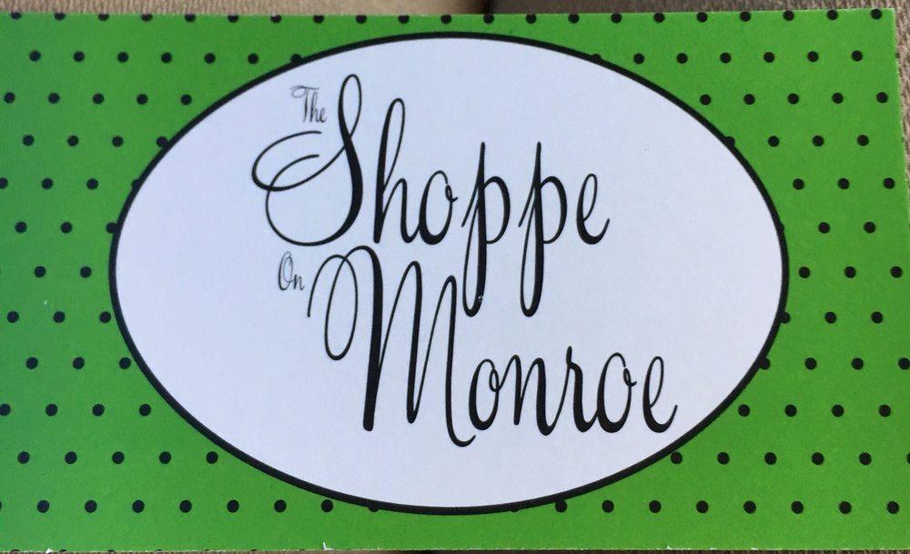 The Shoppe on Monroe: 420 E Monroe Ave, Buckeye, AZ
