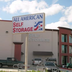 Photo Of All American Self Storage   Roseville, CA, United States