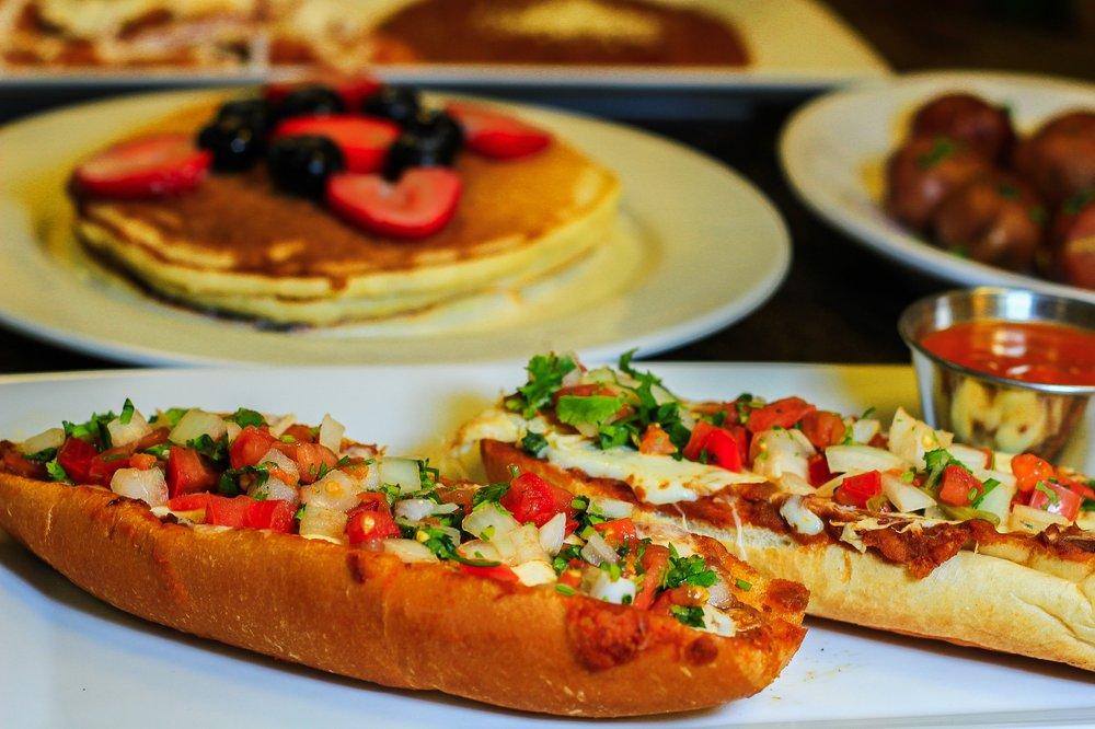 Buen Dia Mexican Breakfast & Lunch: 5512 Castle Hayne Rd, Castle Hayne, NC