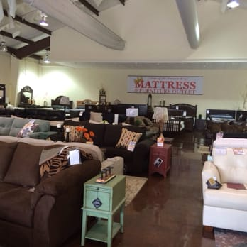 Merveilleux Photo Of Mattress U0026 Furniture Outlet   Metairie, LA, United States.  Interior Showroom
