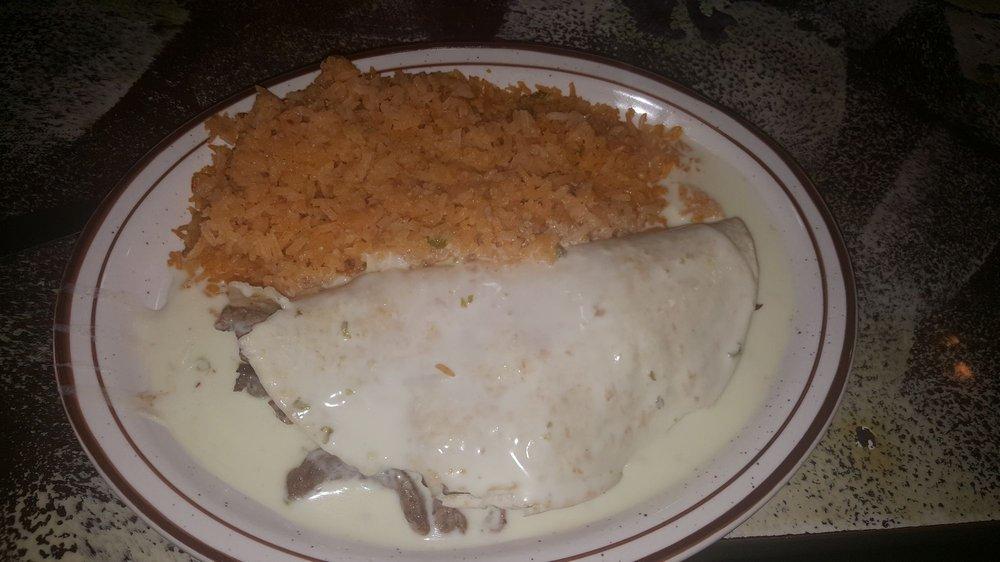 Del Rio Restaurante Mexicano: 323 1st St E, Independence, IA
