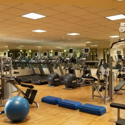 Photo Of Omni Parker House   Boston, MA, United States. Fitness Center
