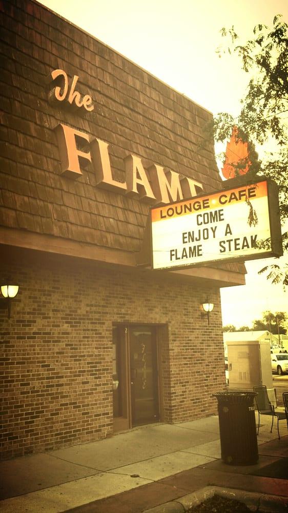 Flame Restaurant & Bar