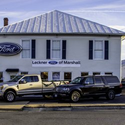 leckner ford of marshall 14 reviews car dealers 8323 w main st rh yelp com