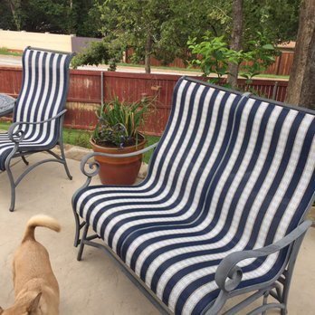 Photo Of Chair Care Patio Dallas Tx United States Thank You Guys