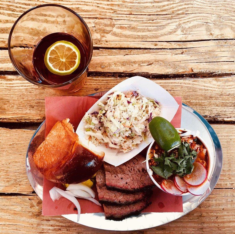 4505 Burgers & BBQ - MacArthur