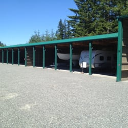 Photo Of Norwest Apartment Mobile Home Park RV Storage