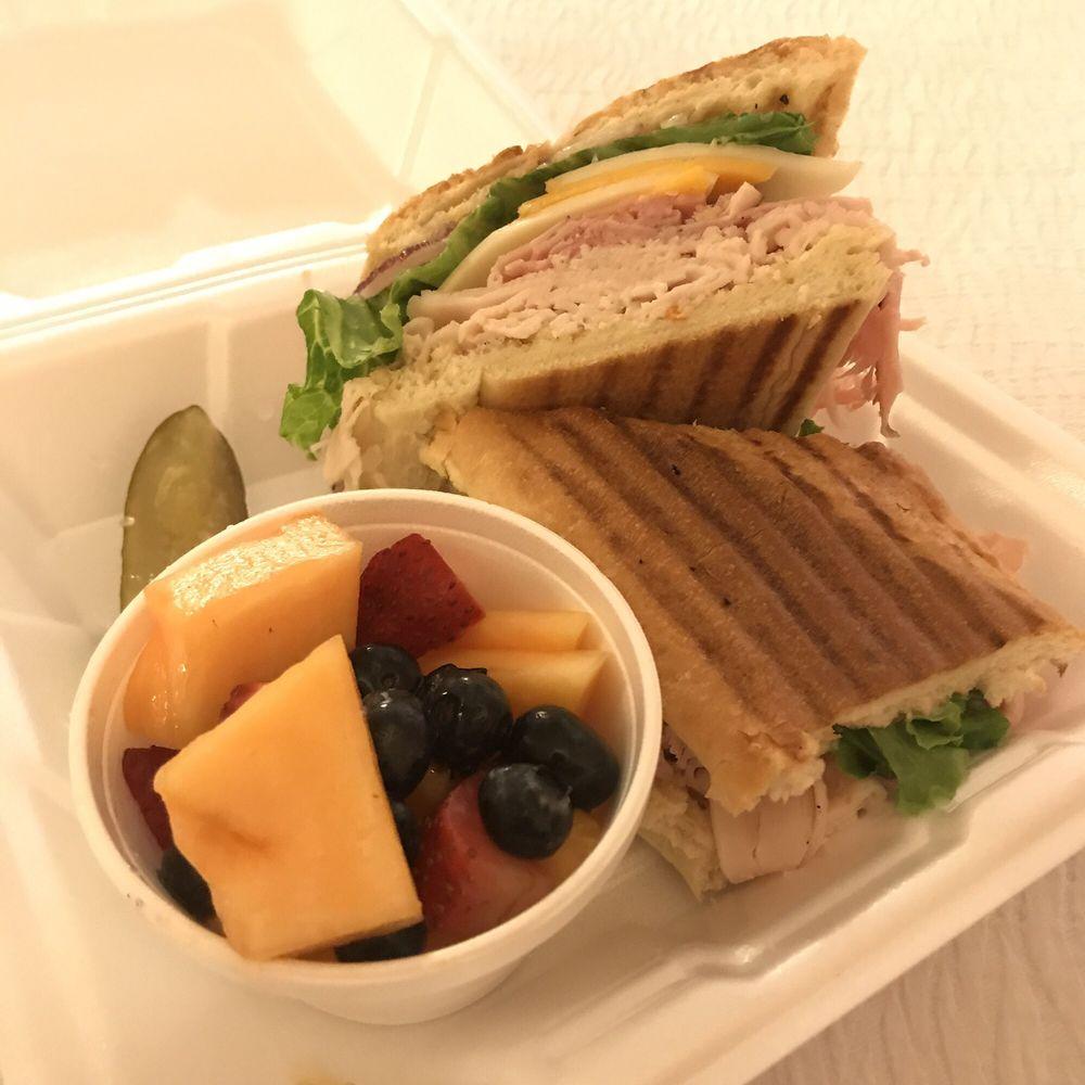 Pepper Tree Deli and Sandwich Shop: 105 W Legion Ave, Whitehall, MT
