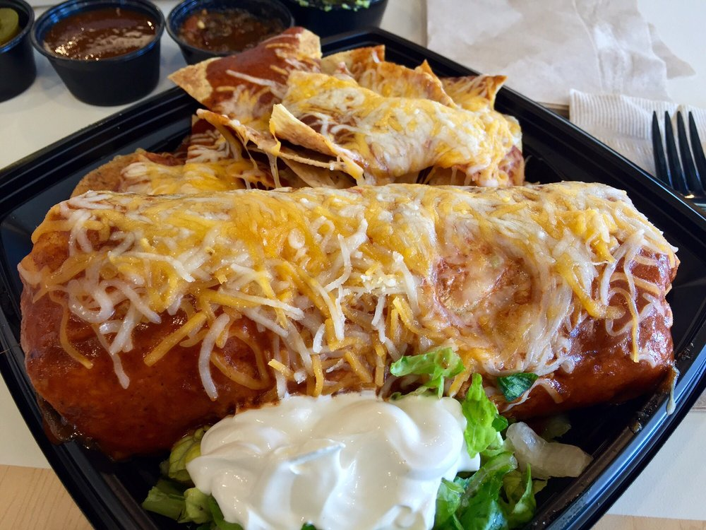 Get directions, reviews and information for Baja Fresh in Vancouver, WA.6/10(37).