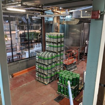 Steam Whistle Brewing - 563 Photos & 333 Reviews - Breweries - 255