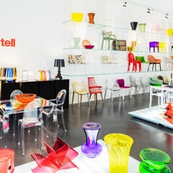 Photo Of Kartell   San Francisco, CA, United States. Kartell SF Showroom 540