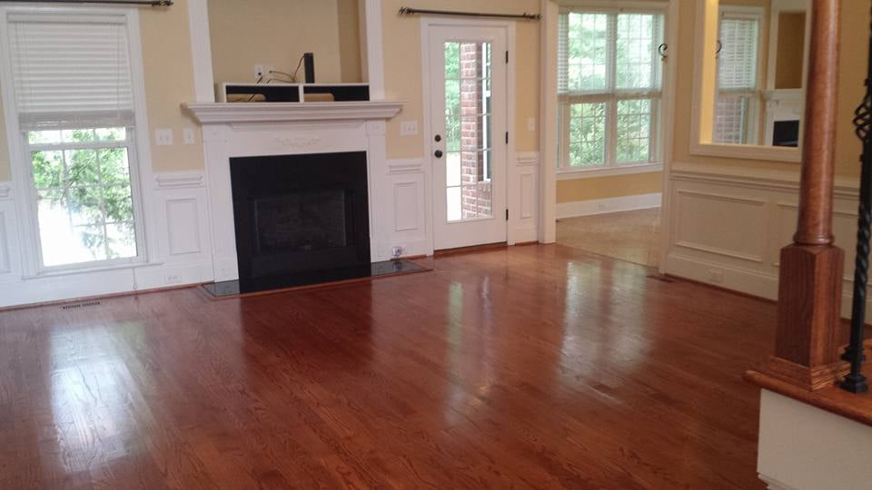 A 4 Cleaning Services: 2336 Cleveland Ave, Fayetteville, NC
