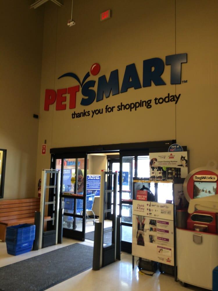 PetSmart: 20924 Frederick Rd, Germantown, MD
