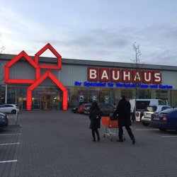 Bauhaus 17 Fotos 10 Beiträge Baumarkt Baustoffe