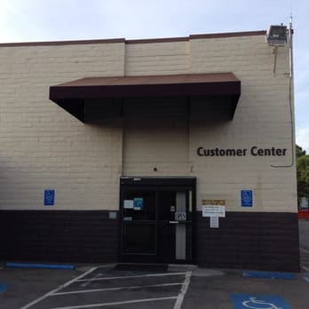 Ups Customer Center Shipping Centres 2985 Kerner Blvd