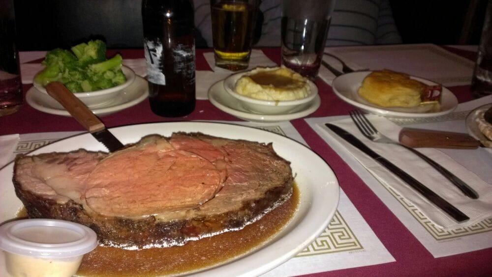 Crystal City Restaurant: 422 23rd St S, Arlington, VA