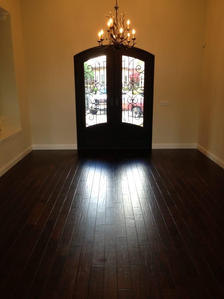 Sweet Hardwood Floors