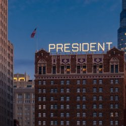 Photo Of Hilton President Kansas City Hotel   Kansas City, MO, United  States.
