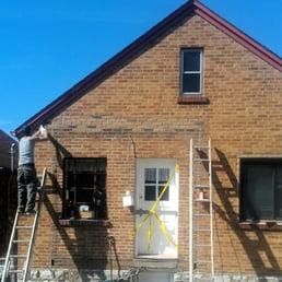 Moes Masonry Masonry Concrete 5854 Goener Ave Bevo