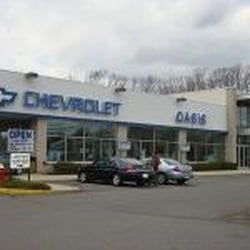 Photo Of Oasis Chevrolet   Old Bridge, NJ, United States