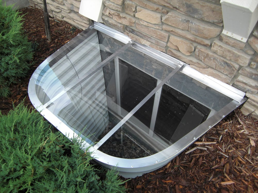 Wasatch Window Well Covers Windows Installation 368 S