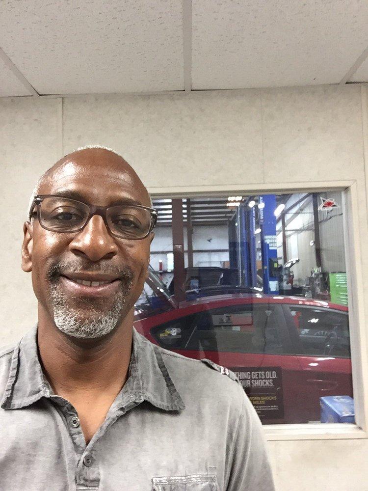 Tyrolf Automotive: 7513 Knightdale Blvd, Knightdale, NC