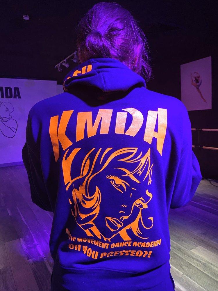 KMDA Kinetic Movement Dance Academy: 1660 E 112th Ave, Northglenn, CO