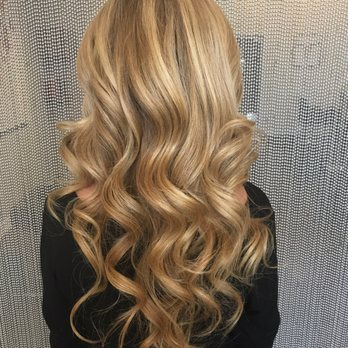 Beach Waves Hair Salon - Make An Appointment - 93 Photos & 49 Reviews - Hair Stylists ...