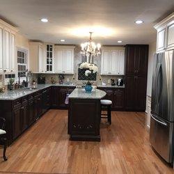 Delicieux Photo Of USA Cabinet Store Fairfax   Fairfax, VA, United States. New Kitchen