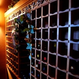 Photo Of Pacific Wine Cellar Design   Damascus, OR, United States. Cherry  Wood