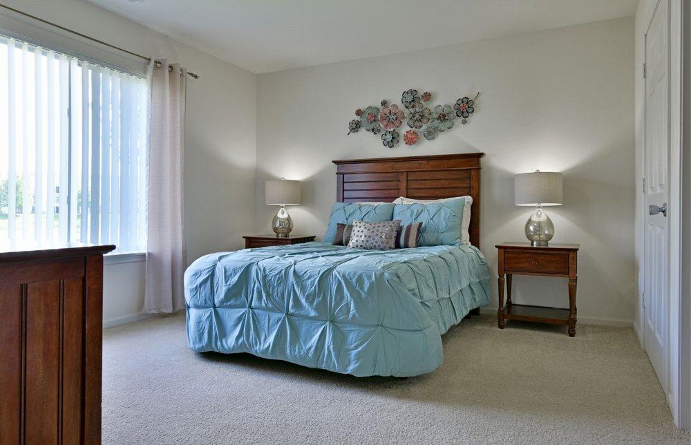 Towne Lakes Apartments: 4033 Towne Lakes Ave, Grand Chute, WI